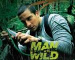 Man vs. Wild, starring Bear Grylls